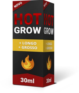 Gel Hot Grow